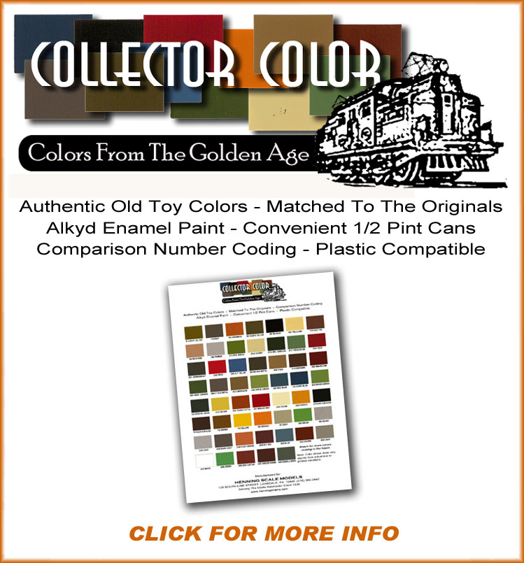 Collector Color